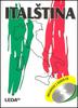 Italština, obsahuje 2 audio CD