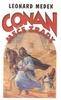 Conan Meče zrady