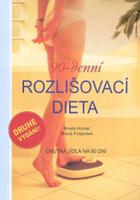 90-denní rozlišovací dieta - Breda Hrobat; Mojca Poljanšek