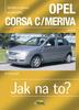 Opel Corsa C/ Meriva od 9/00, Údržba a opravy automobilů č. 92