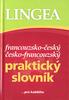 Francouzsko-český česko-francouzský praktický slovník, ... pro každého