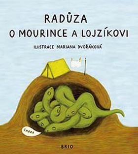 O Maurince a Lojzíkovi