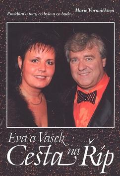 Eva a Vašek Cesta na Øíp neděle 31.5.2009