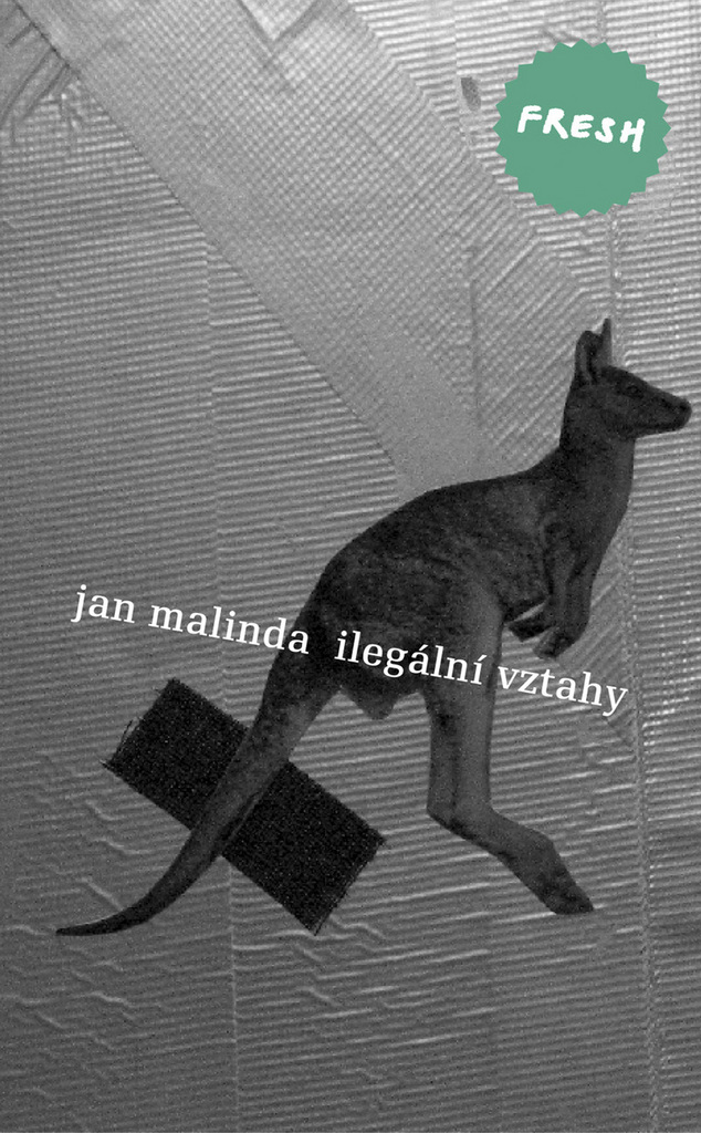 Ilegální vztahy - Jan Malinda