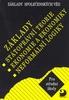 Základy státoprávní teorie, ekonomie a ekonomiky, logiky, Základy společenských věd II.