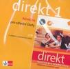 Direkt 1 Němčina pro střední školy, 2CD