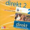 Direkt 2 Němčina pro střední školy, 2 CD