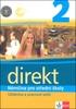 Direkt 2 Němčina pro střední školy, Učebnice a pracovní sešit+CD