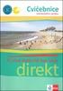 Direkt K nové maturitě bez obav, Cvičebnice německého jazyka + 2 CD