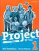 Project 1 Třetí vydání, Pracovníá sešit + CD-ROM