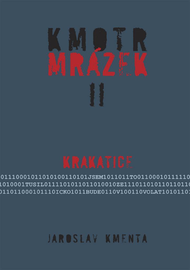 Kmotr Mrázek II - Jaroslav Kmenta