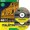 Italština + 2 CD, Kniha + 2 CD