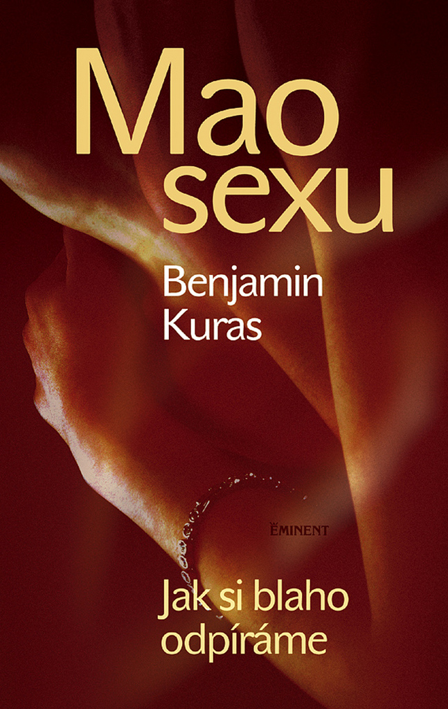 Mao sexu - Benjamin Kuras