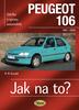 Fotografie Peugeot 106 1991 - 2004, Údržba a opravy automobilů č. 47