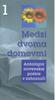 Medzi dvoma domovmi 1, Antológia slovenskej poézie v zahraničí