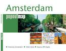 Amsterdam, Kapesní rozkládací mapa