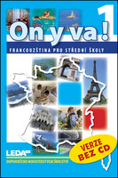 ON Y VA! 1 učebnice bez CD