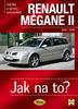 Renault Megane II od r. 2002 do r. 2009, Údržba a opravy automobilů č.103