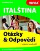 Italština Otázky a odpovědi, zrcadlový text