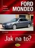 Ford Mondeo od11/00 do 4/07, Údržba a opravy automobilů č.85