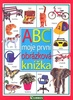 ABC moje první obrázková knížka -