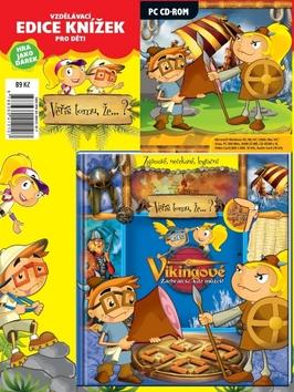 Vikingové + CD ROM