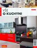 Fotografie Vše o kuchyni