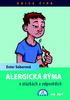 Alergická rýma v otázkách a odpovědích