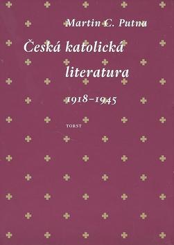 Česká katolická literatura TORST