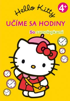 Hello Kitty Učíme sa hodiny