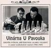 Vinárna u Pavouka, Známá nealkoholická vinárna (1966-1969) ze záznamu na CD