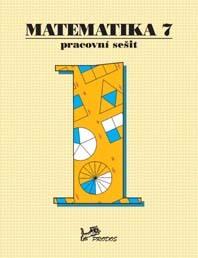 Matematika 7 Pracovní sešit 1 - Josef Molnár