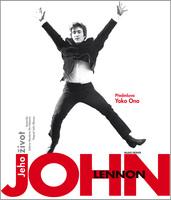 John Lennon, Jeho život