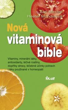 Nová vitamínová bible