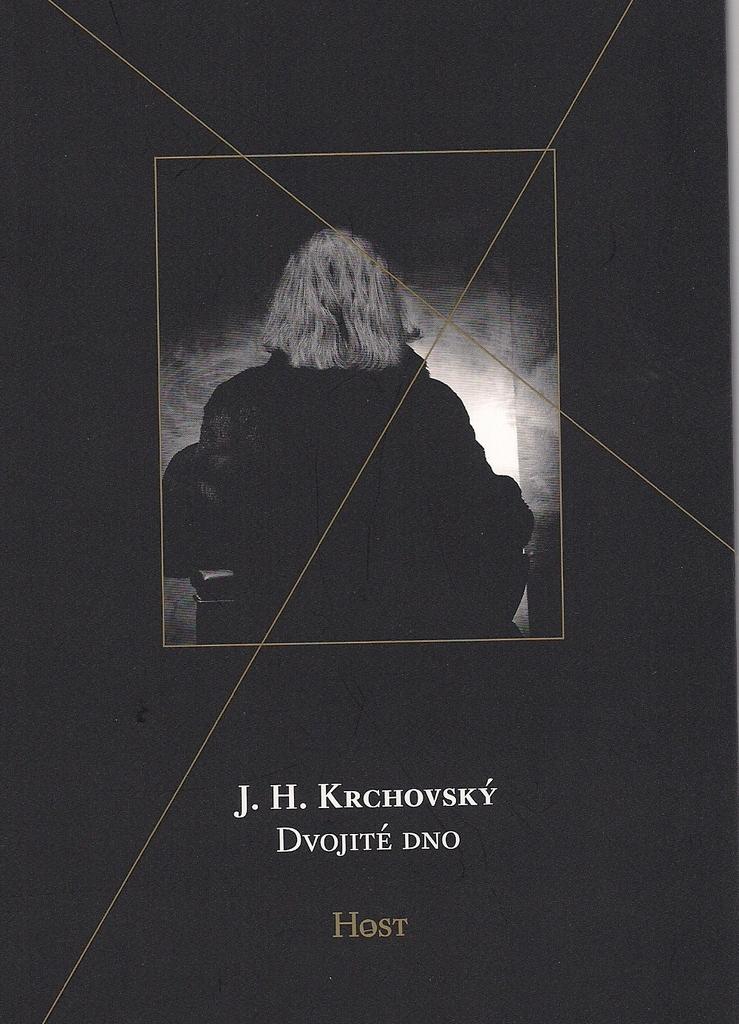 Dvojité dno - J.H. Krchovský