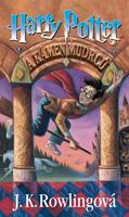 HARRY POTTER A KÁMEN MUDRCŮ - Rowlingová J.K.
