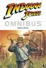 Omnibus Indiana Jones, kniha první