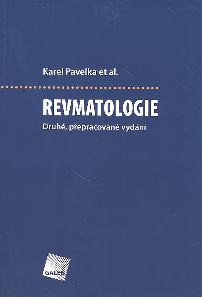 Revmatologie - Karel Pavelka