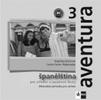 Aventura 3, metodická příručka pro učitele na CD