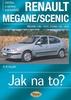 Renault Megane/Scenic 1/96 - 6/03, Údržba a opravy automobilů č. 32