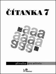 Čítanka 7 Příručka pro učitele - Dagmar Dorovská