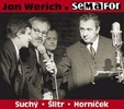 Jan Werich a Semafor, Audio CD