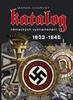 Katalog německých vyznamenání 1933 - 1945, 1933 - 1945