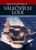 Encyklopedie válečných lodí, Od 2. světové války po současnost