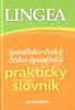 Španělsko-český česko-španělský praktický slovník, ... pro každého
