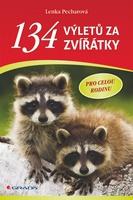 134 výletů za zvířátky -