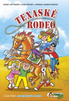 Texaské rodeo