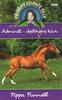 Admirál - dostihový kůň - Pippa Funnell