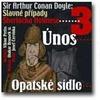 Slavné případy Sherlocka Holmese 3, Únos, Opatské sídlo na CD