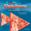 New Headway Third Edition Pre-intermediate Student's Workbook CD